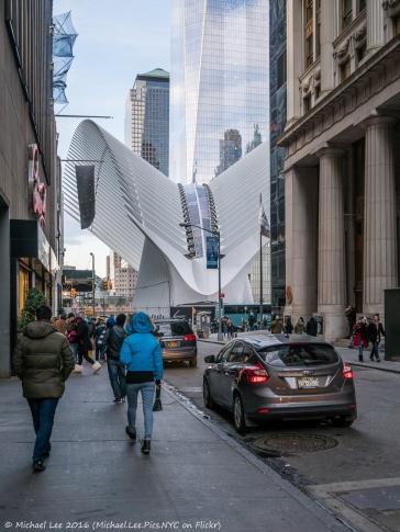1/1/16 - Dey Street view