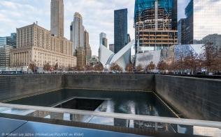 1/1/16 - 9/11 Memorial view