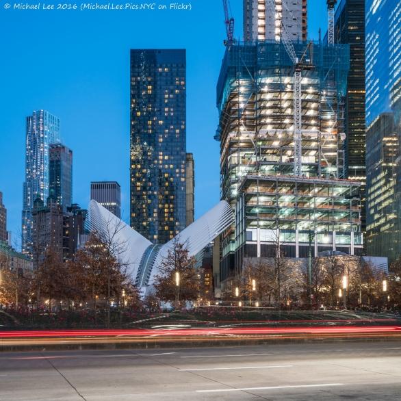 1/1/16 - West Street view