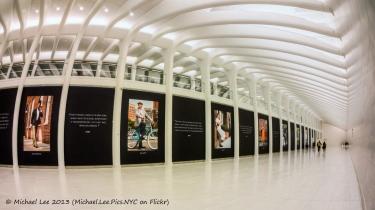 10/26/13 - West Concourse