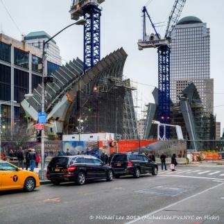 12/8/13 - Fulton Street view