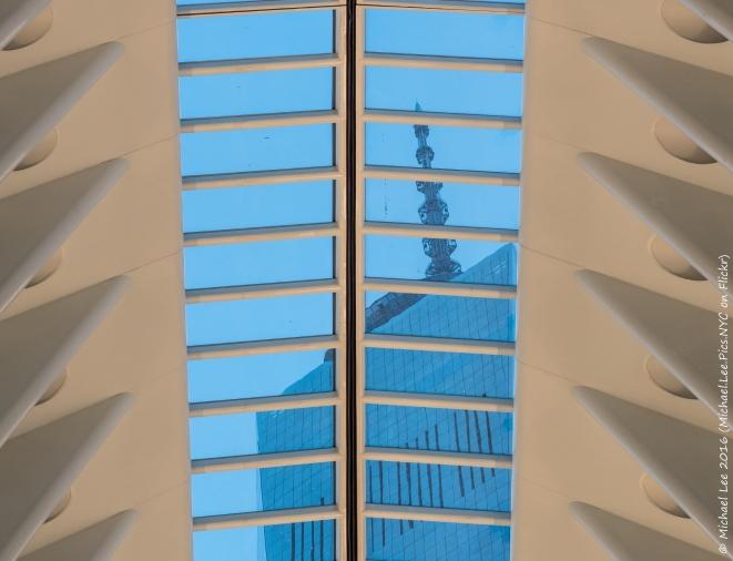 I spy One WTC