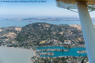 Belvedere and Tiburon