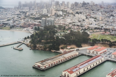 Fort Mason and Aquatic Park