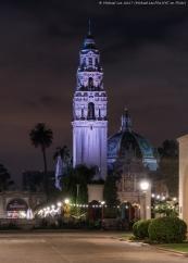 California Building - Museum of Man