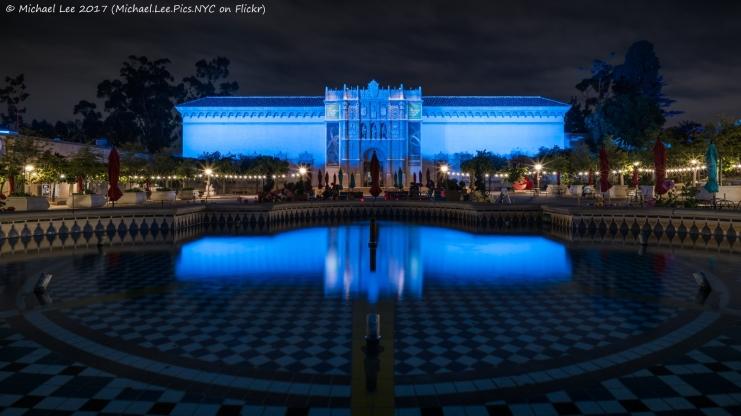Plaza de Panama Fountain and Museum of Art