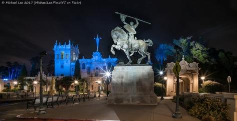 El Cid and El Prado Restaurant