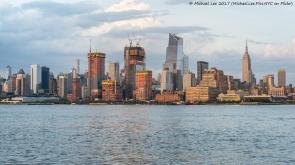 North Hoboken View - May 2017