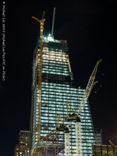 10 Hudson Yards - September 2015