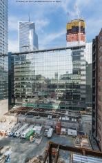 Manhattan West and Hudson Yards