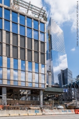 35 and 10 Hudson Yards