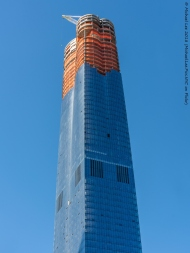 15 Hudson Yards viewed from 33rd Street