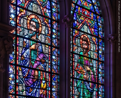 Cathedral Church of Saint John the Divine